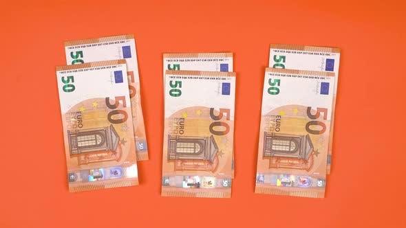 Dividing Money In Three Parts