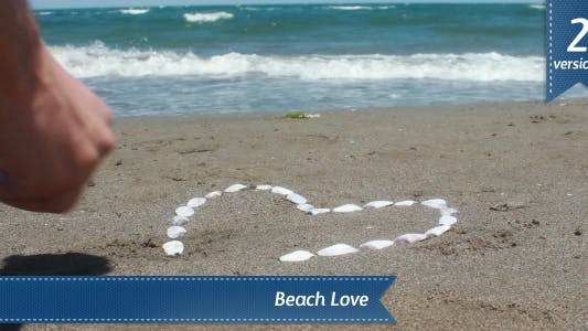 Thumbnail for Beach Love