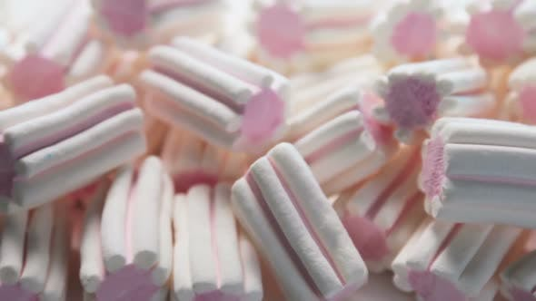 Thumbnail for Lots of Delicious Marshmallows. Background