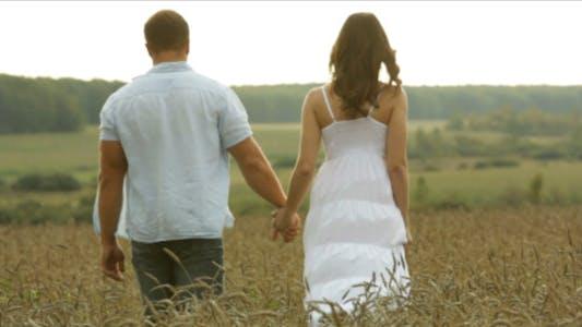 Romantic Moment