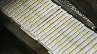 Printed Pile