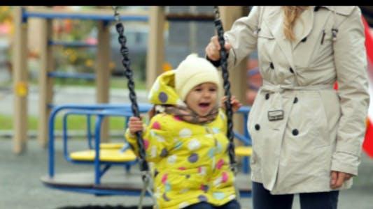 Thumbnail for On Swings