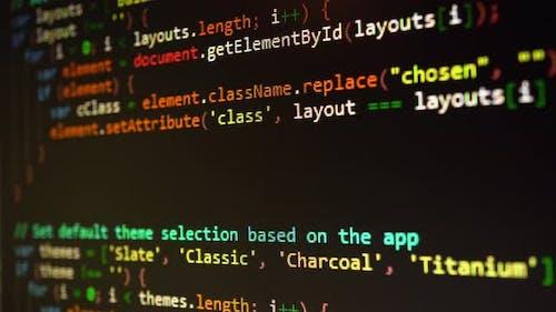 Digital Html Code