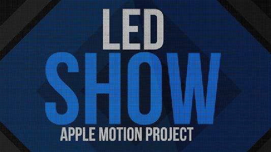 Thumbnail for LED Show