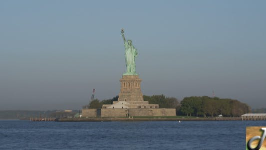 Thumbnail for Statue of Liberty New York City