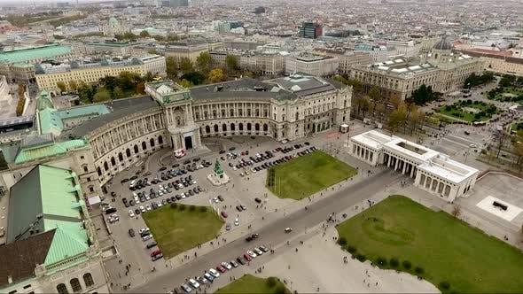 Wien, Oesterreich