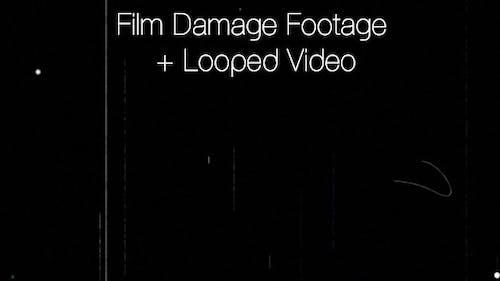 The Film Damage