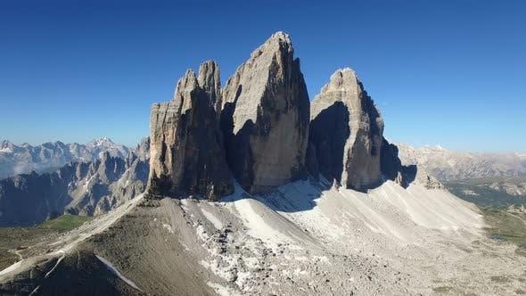 Thumbnail for Italin alps