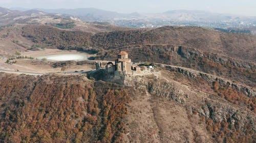 SJvari Monastery