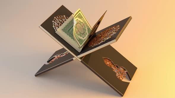 Thumbnail for Quran Book (Holy Koran)