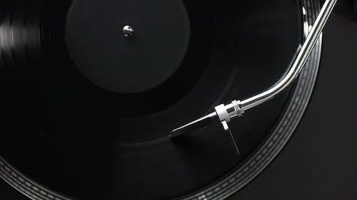 Vinyl Cartridge
