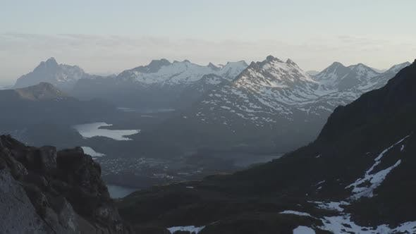 Thumbnail for Nordic Mountains