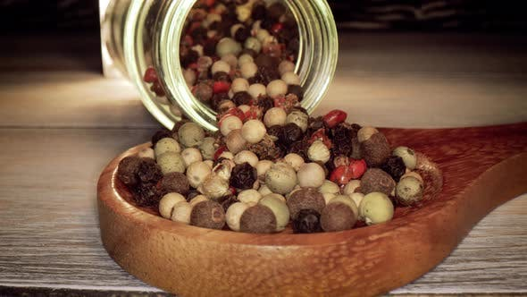 Thumbnail for Dry Mix Peppercorns