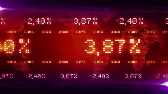 Thumbnail for Stock Market Business Data