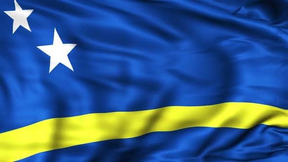 Thumbnail for Curaçao Flag