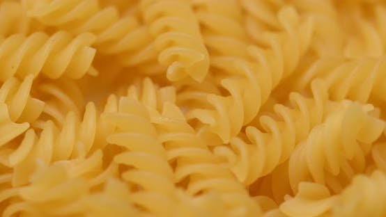 Thumbnail for Dry raw fusilli