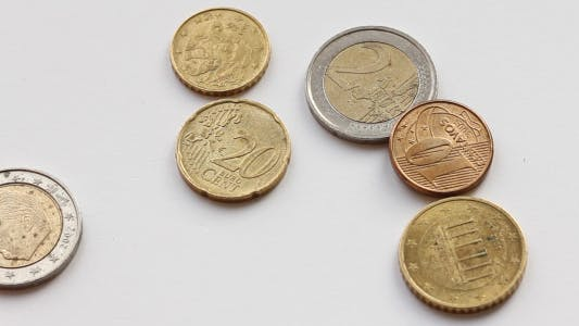 Cover Image for The Euro Coins 2