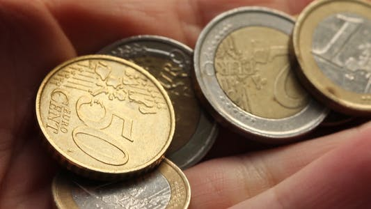 Thumbnail for The Euro Coins 3