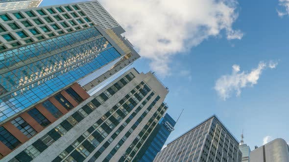 Thumbnail for Corporate Buildings In City
