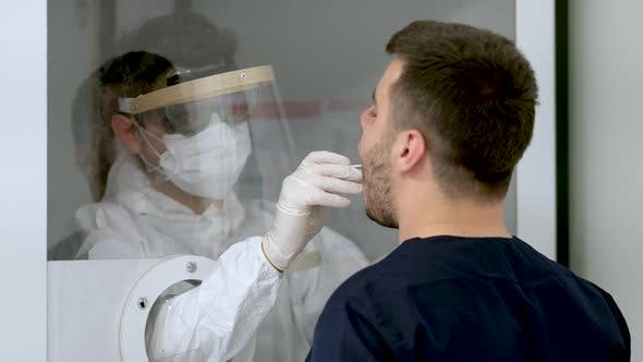 Thumbnail for Pandemic Covid-19