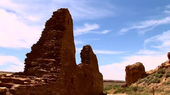 Thumbnail for Chaco Canyon, New Mexico