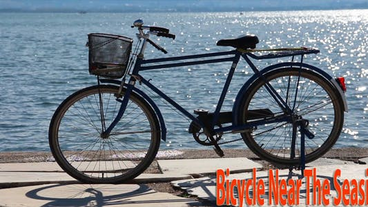 Thumbnail for Bicycle Near The Seaside