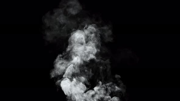 Steam Smoke