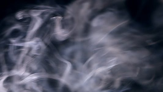 Cover Image for Slo-Mo Smoke Screen 019