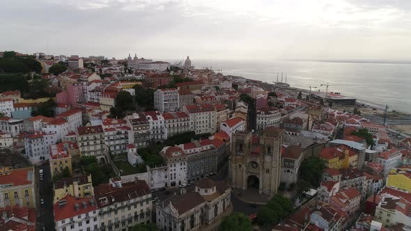 Thumbnail for Historical City of Lisbon, Portugal