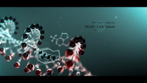 The Virus - Opening Titles