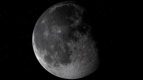 Thumbnail for Big Moon Slow Rotate