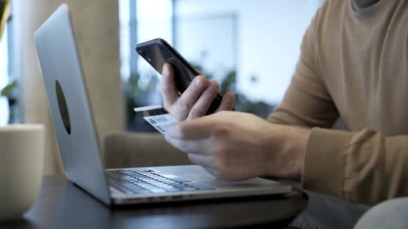 Thumbnail for Making Mobile Payment Online