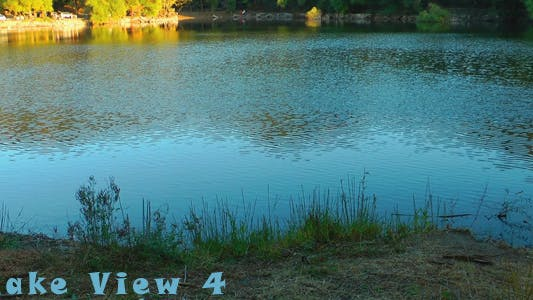 Thumbnail for Lake View 4