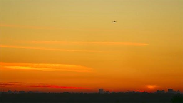 Thumbnail for Towards the Sunrise