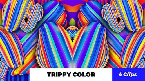 Trippy Color