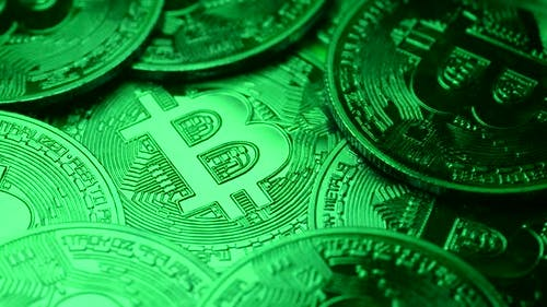 Popular Cryptocurrency Bitcoin
