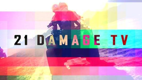 Damage TV