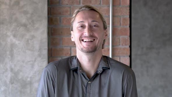 Thumbnail for Portrait Of Successful Businessman