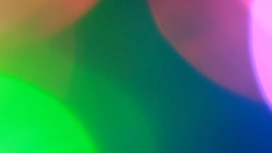 Thumbnail for Colorful Bokeh Lights 02