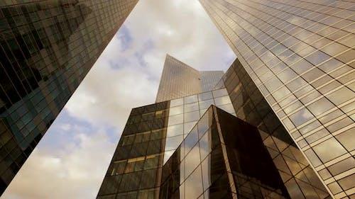 Corporate Business Office Buildings