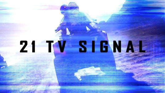 Thumbnail for TV Signal