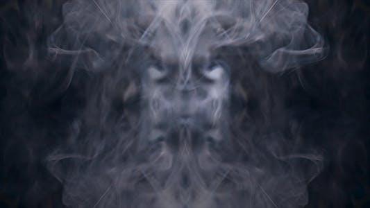 Smoke Screen Effect 10