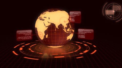 High Tech Interface Project