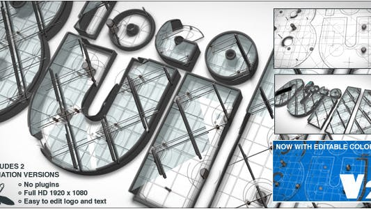 Cover Image for Logo Build