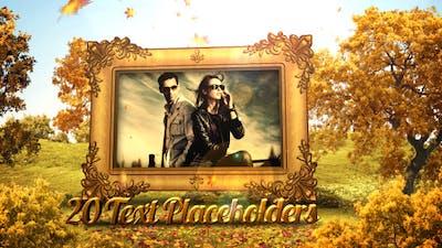 Autumn Special Promo