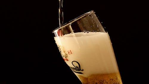 Biergießung