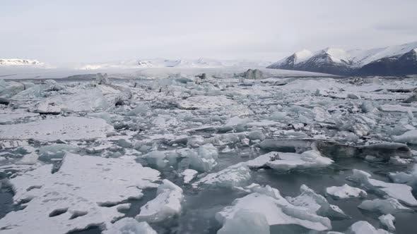 Thumbnail for Iceberg Lagoon