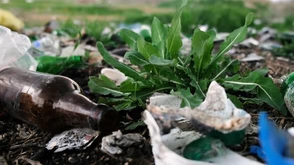 Rubbish Landfill Waste