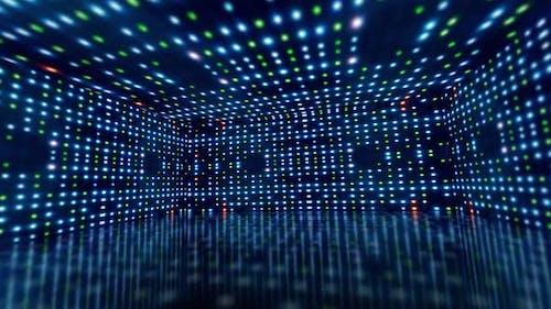 Dance DJ Party Lights