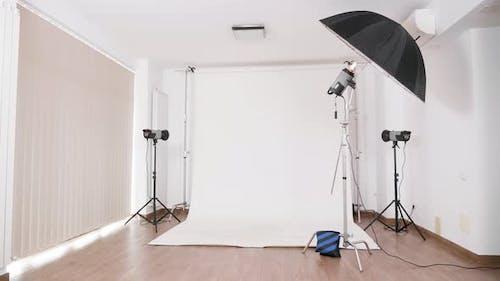 Professional Photo Studio